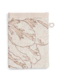 ESSENZA Malou Natural Waschhandschuhe 16 x 22 cm