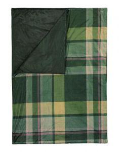 ESSENZA Marillyn Grün Tagesdecke 135 x 170 cm
