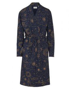 Covers & Co Marle That's the spirit Nightblue Kimono L