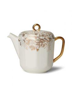 ESSENZA Masterpiece Off White Teekanne 1-25 liter