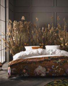 ESSENZA Minte Weiß Bettwäsche 135 x 200 cm
