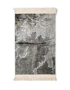ESSENZA Nadia Sage Green Teppich 60 x 90 cm