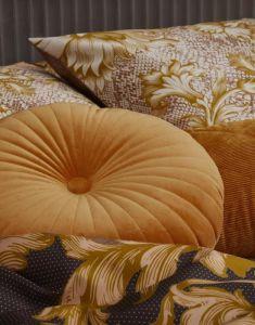 ESSENZA Naina Cinnamon Dekokissen 40 cm