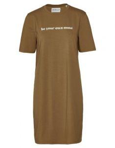 Covers & Co Nava Uni Gold Nachthemd M