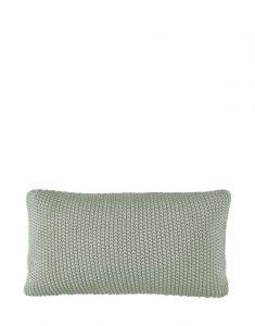 Marc O'Polo Nordic knit Garden Green Dekokissen 30 x 60 cm
