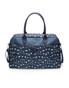 ESSENZA Pippa Animal Blau Reisetasche One Size