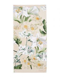 ESSENZA Rosalee Natural Handtuch 55 x 100 cm