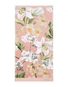 ESSENZA Rosalee Rose Handtuch 55 x 100 cm