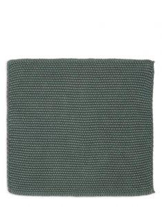 Marc O'Polo Ruka Grün Spültuch 24 x 24 cm