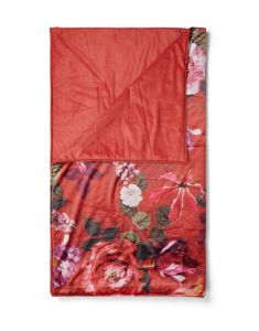 ESSENZA Scarlett Roseval Plaid 135 x 170 cm