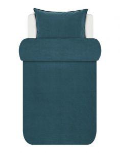 Marc O'Polo Senja Deep Blue Bettwäsche 135 x 200 cm