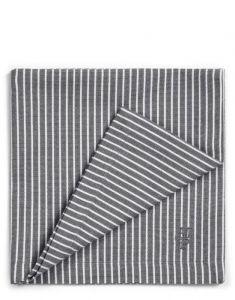 Marc O'Polo Tentstra Stone Serviette 45 x 45 cm