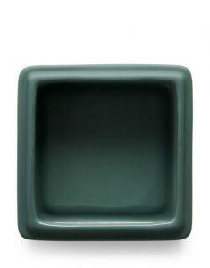 Marc O'Polo The Edge Dunkelgrün Vorratsbehälter-M 9 x 9 x 6 cm