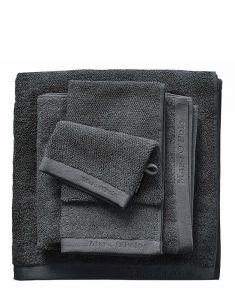 Marc O'Polo Timeless Uni Handtuch Set Anthrazit