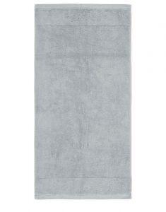 Marc O'Polo Timeless Uni Grau Gästetuch 30 x 50 cm