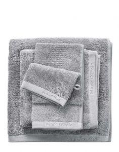 Marc O'Polo Timeless Uni Handtuch Set Grau