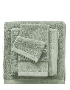 Marc O'Polo Timeless Uni Handtuch Set Grun