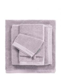 Marc O'Polo Timeless Uni Lavender Mist Waschhandschuhe 16 x 22 cm