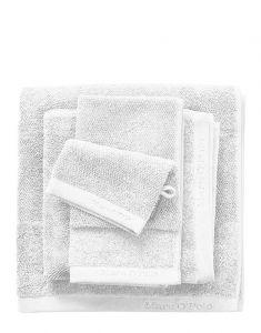 Marc O'Polo Timeless Uni Handtuch Set Weiß