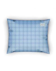 Marc O'Polo Tolva Soft Blue Kissenbezug 40 x 80 cm