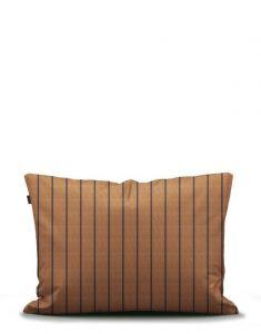 Marc O'Polo Torsken Warm Pecan Kissenbezug 80 x 80 cm