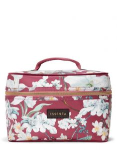 ESSENZA Tracy Rosalee Plum Beauty Case One Size