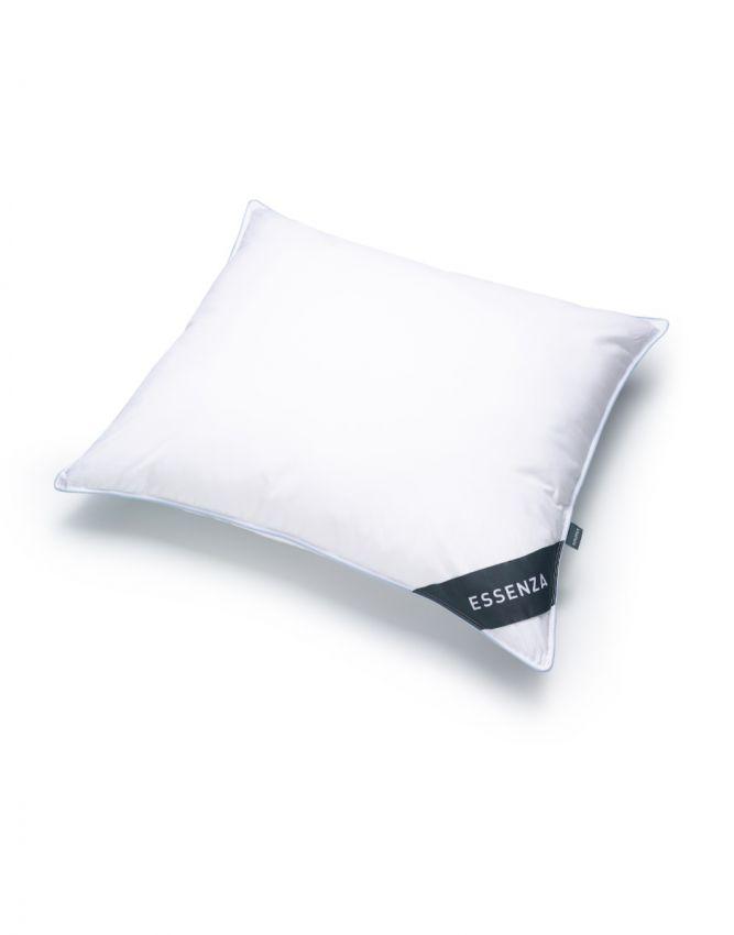 ESSENZA Sana Weiß Kissen 40 x 80 cm