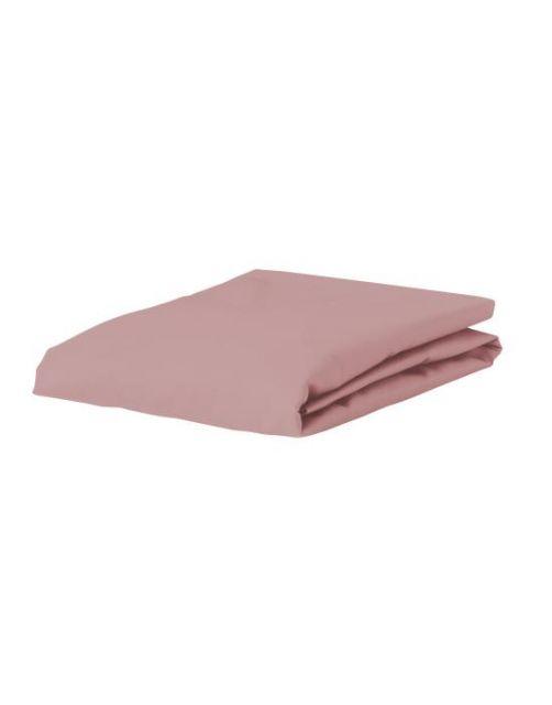 ESSENZA Premium Jersey Woodrose Spannbettlaken 90-100 x 200-220 cm