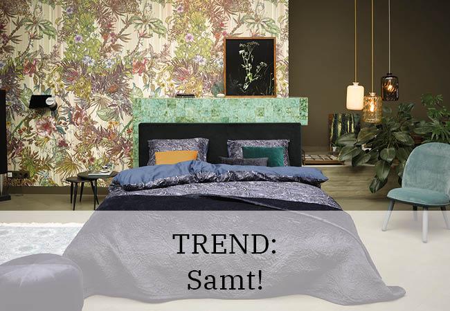 Trend alert: Samt