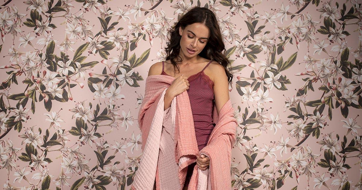 Textilien für ein gutes Gefühl
