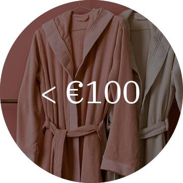 gifts onder de 100 euro