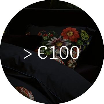 gifts boven de 100 euro
