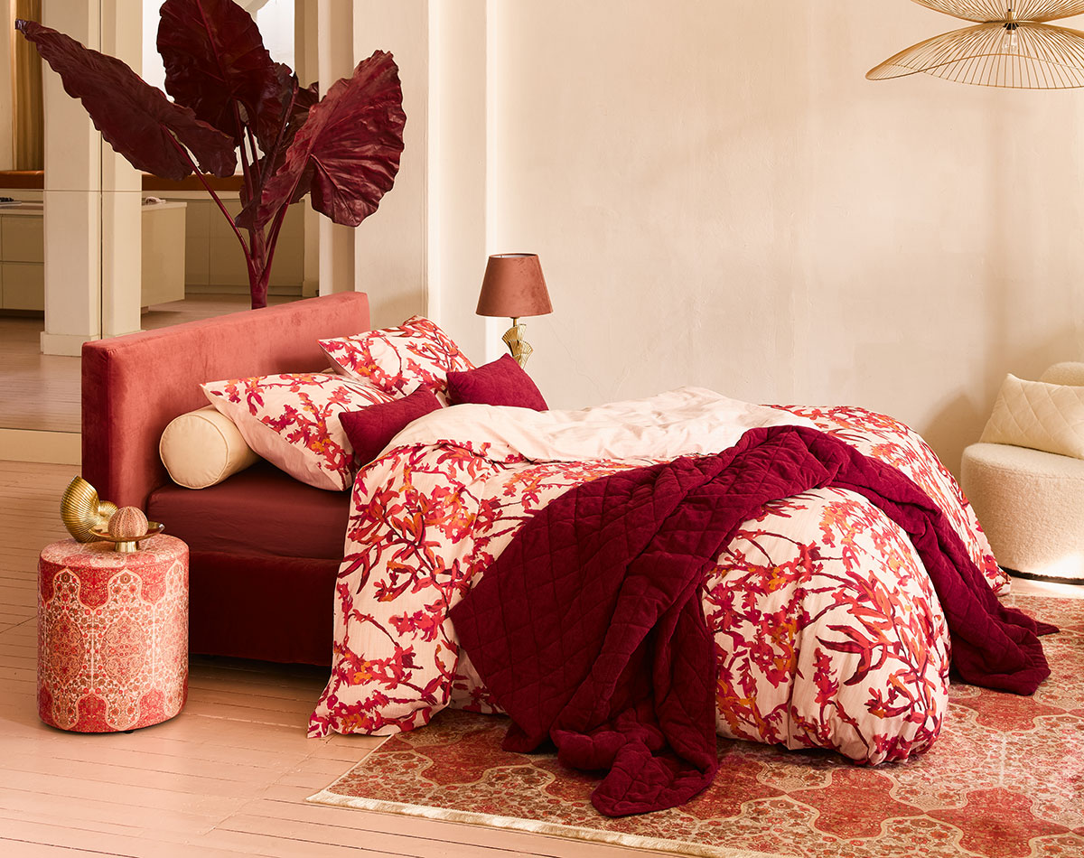Die schönsten Bettwäschen im Sale