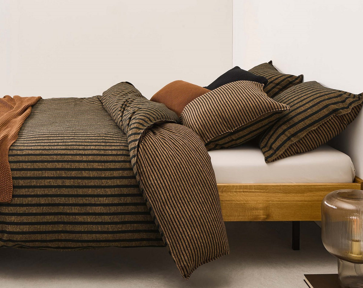 Die schönsten Bettbezüge aus Baumwollflanell