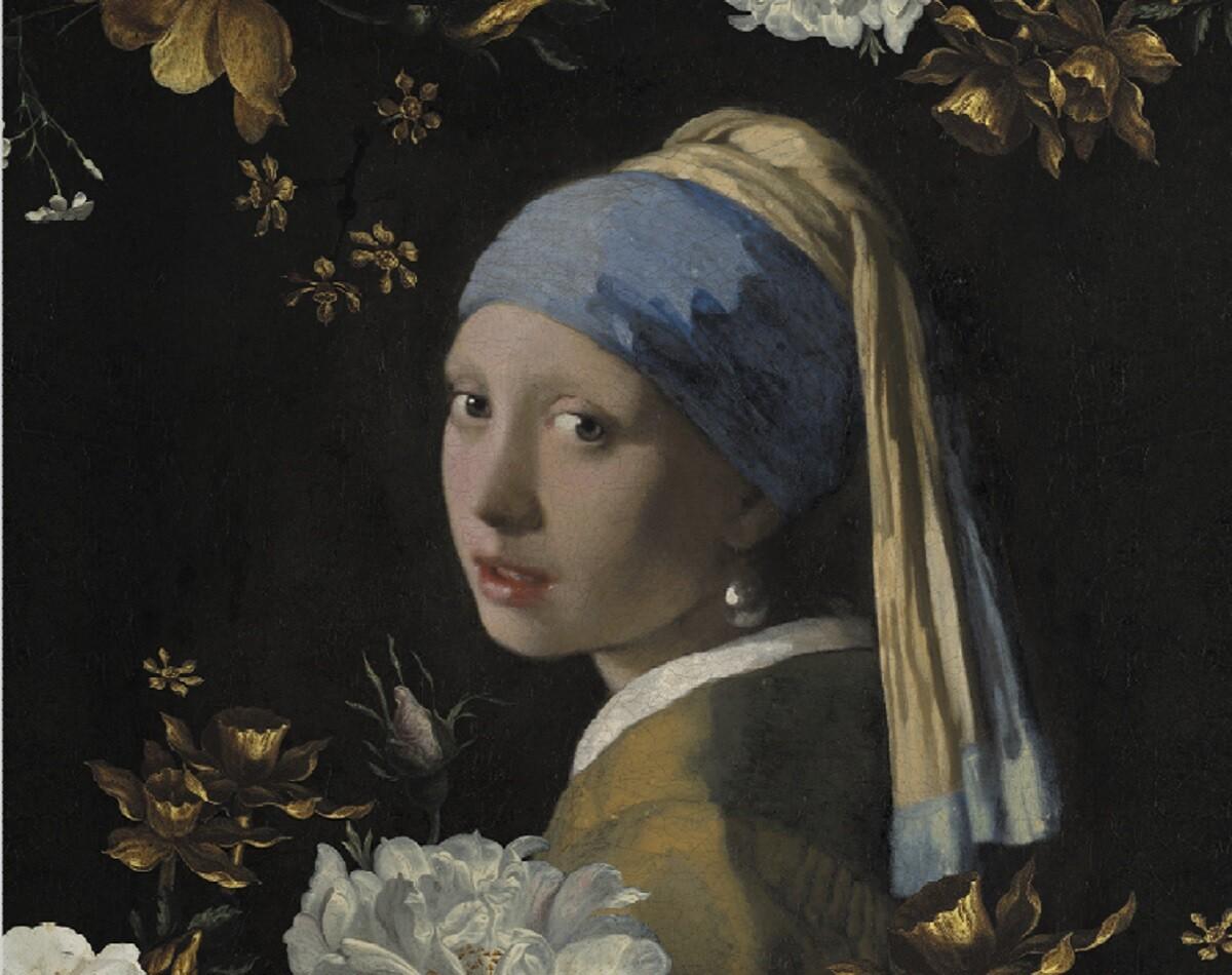 ESSENZA und das Mauritshuis veröffentlichen eine meisterhafte Kollektion