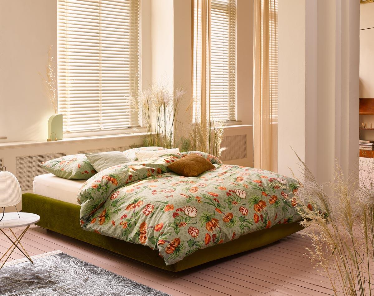 Welche Bettwäsche passt zu Ihrem Wohnstil?