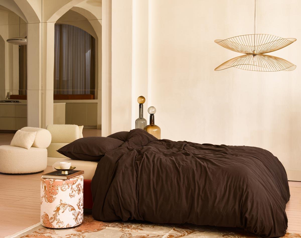 Was ist Renforcé Bettwäsche?
