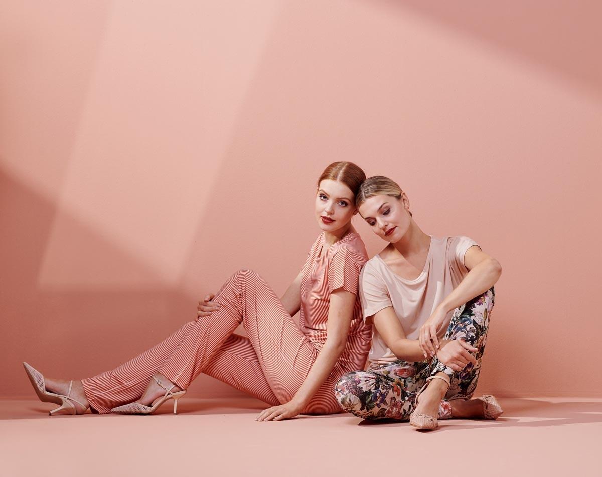 Nachhaltige Loungewear: Entdecken Sie die neuen Materialien unserer Kollektion