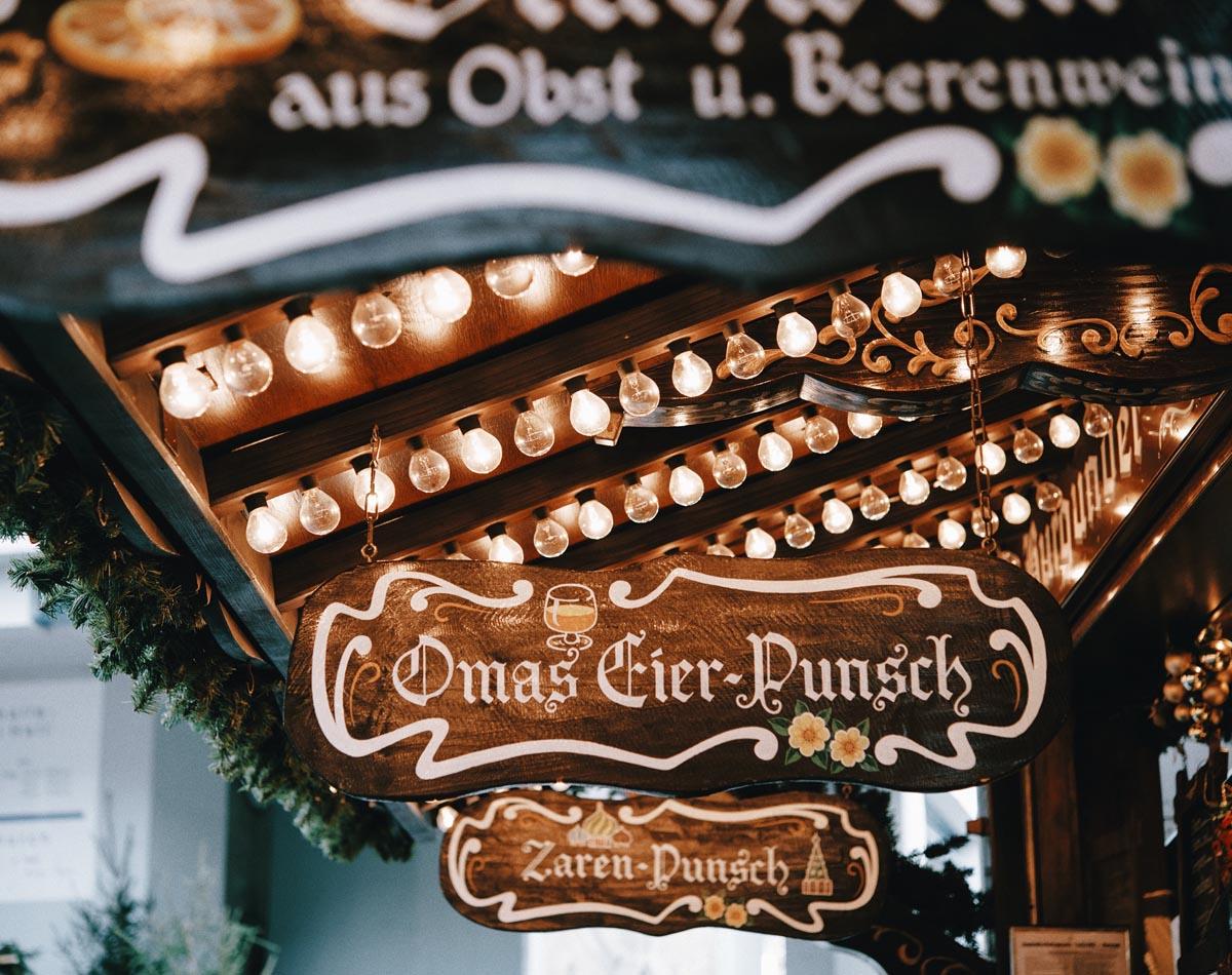 Diese Weihnachtsmärkte fürden Sie nicht verpassen! - ESSENZA HOME