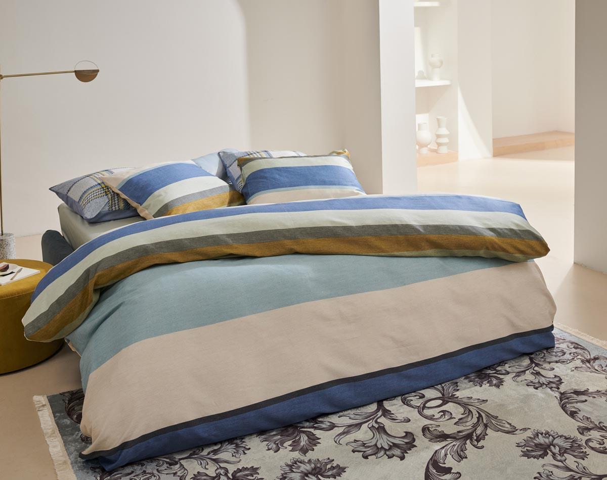 Machen Sie Ihr Schlafzimmer bereit für den Frühling!