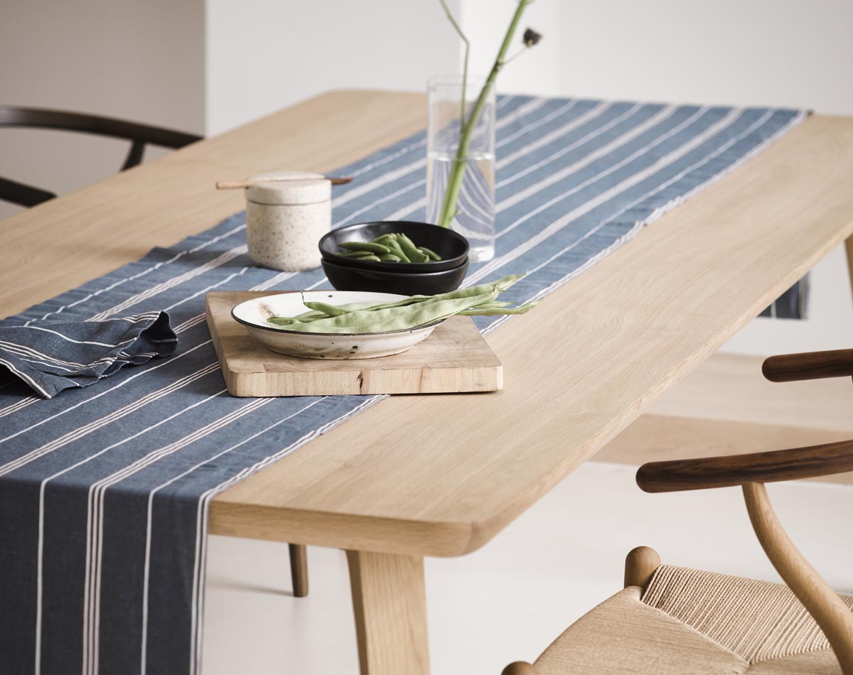 Casual Tisch- und Küchentextilien von MARC O'POLO