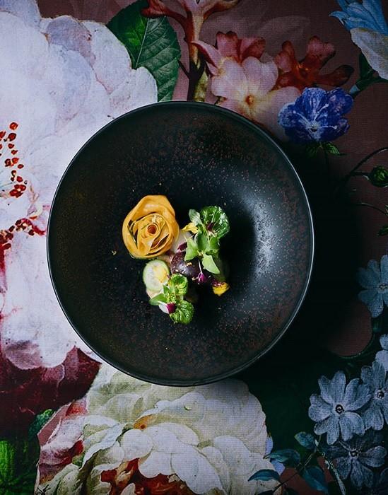 So hat unser Print einen Chefkoch zu einem Gericht inspiriert