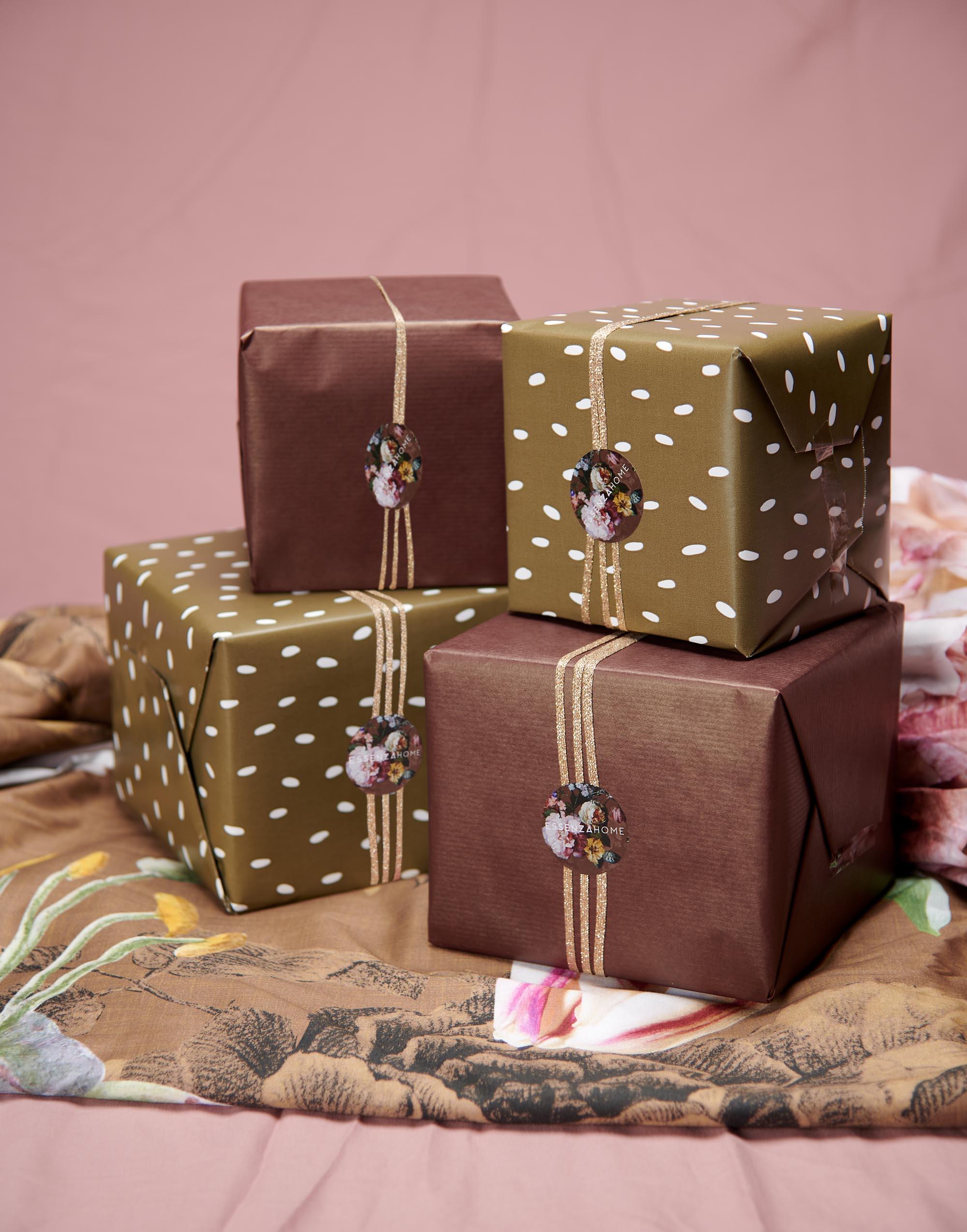 Die ESSENZA HOME Geschenkverpackung