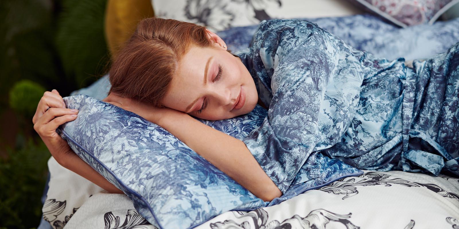 Was sagt Ihre Schlafposition über Sie aus?