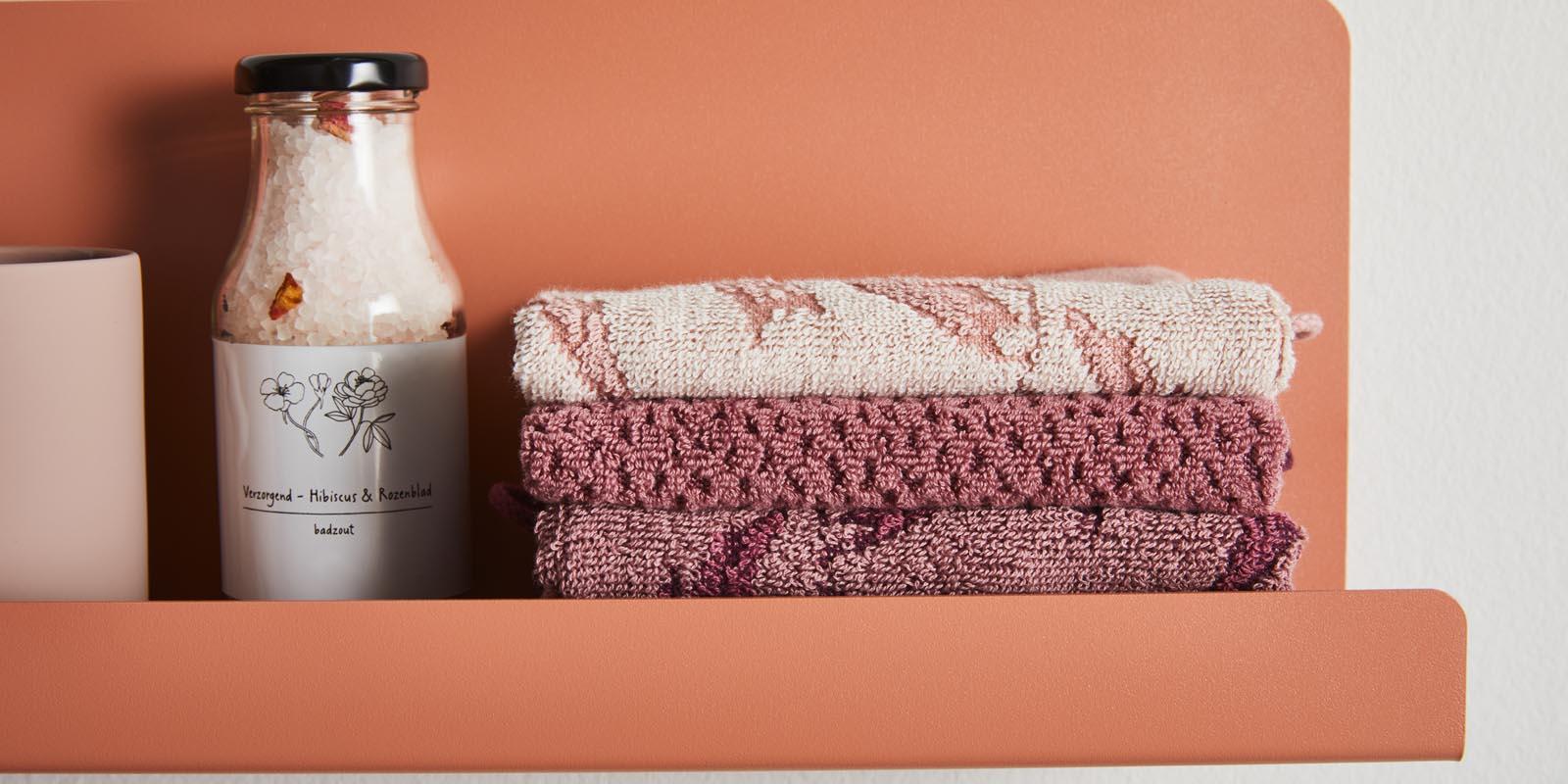 Bad Textilien Nachhaltigkeit