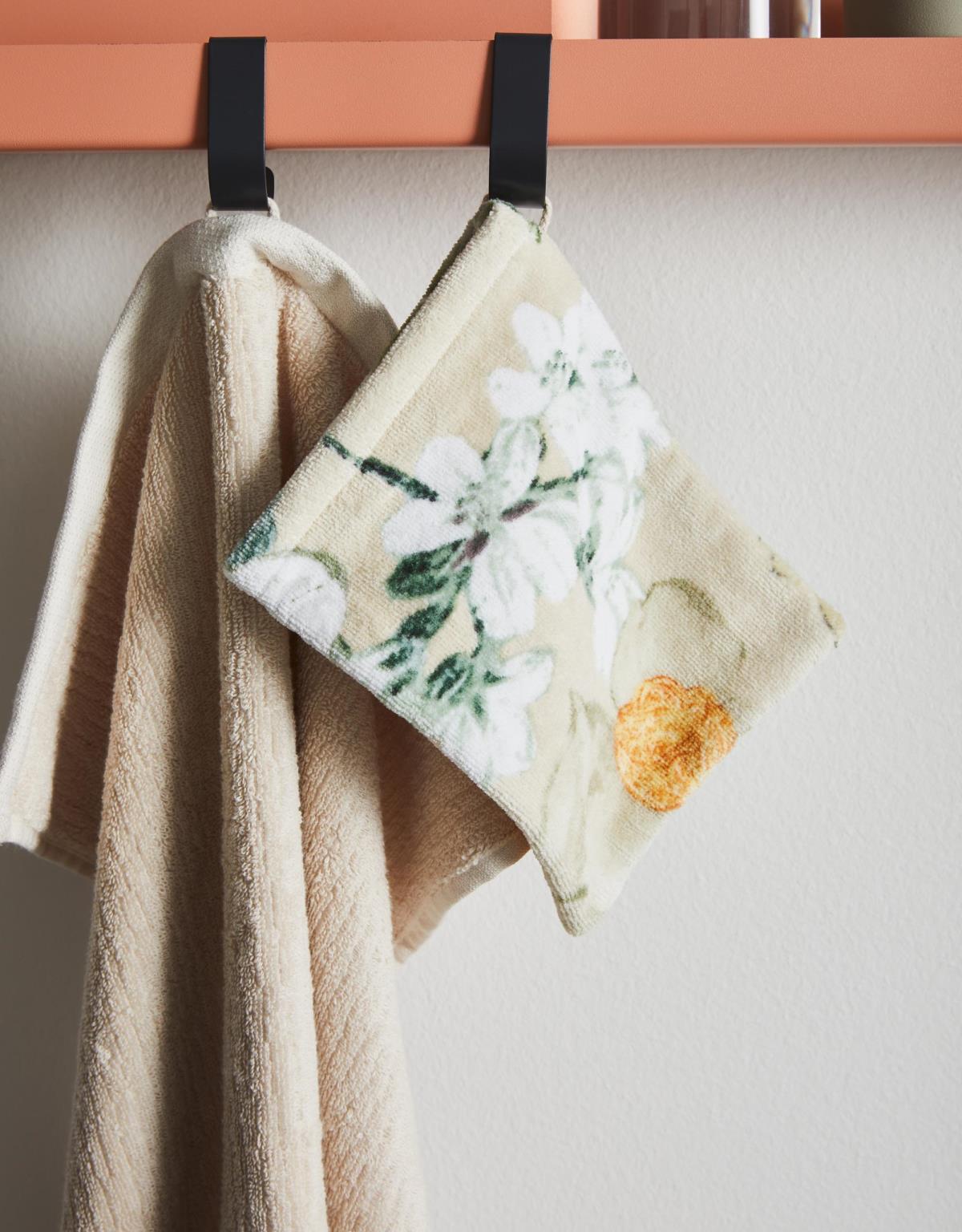 ESSENZA HOME Bad Textilien